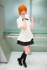 2015  Day 1 (hobby_blog) Tags: game anime comic geek cosplay       comicmarket comike     tonacos