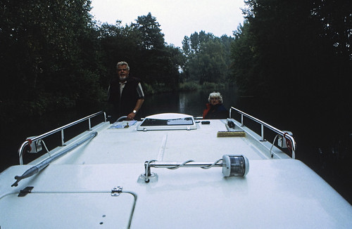 Hausboottour (80) Elde