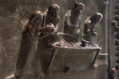 DSCF3901.jpg (Darren and Brad) Tags: italy italia verona beheaded sanzeno bronzedoors portabronzea basilicadisanzenomaggiore