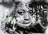 Brook Ave memories (izolag) Tags: blackandwhite art branco brasil riodejaneiro graffiti sketch arte kunst pb preto e draw desenho nanquim izolag imagensizolag