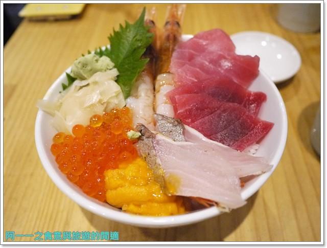 東京築地市場美食松露玉子燒海鮮丼海膽甜蝦黑瀨三郎鮮魚店image040