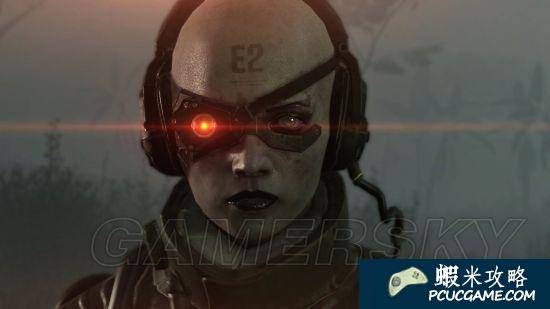 潛龍諜影5:幻痛 骷髏部隊回收及骷髏服裝解鎖方法