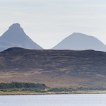 Assynt, Sutherland, Scotland, UK thumbnail