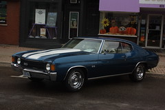 Cinderella's Classic Car show 24 (codie_horse) Tags: ontario canada fall cars october outdoor overcast trucks classiccars portelgin 2015 pumpkinfest differentangle differentcolours differntviews 1990orolder cinderellasclassiccarshow
