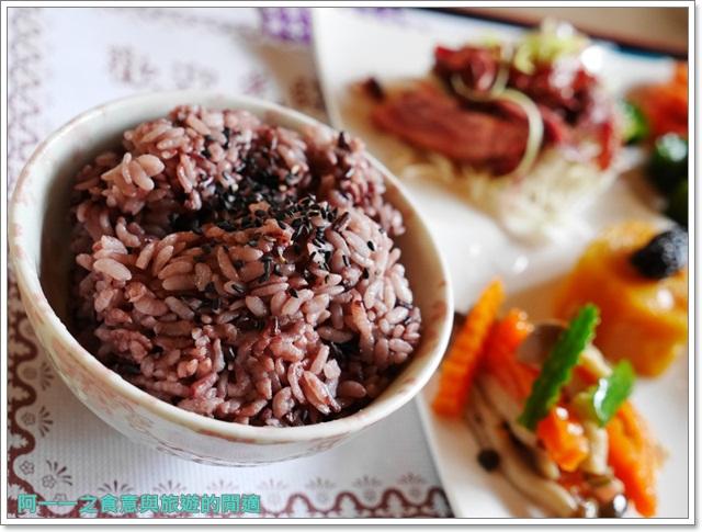 宜蘭羅東美食老懂文化館日式校長宿舍老屋餐廳聚餐下午茶image035