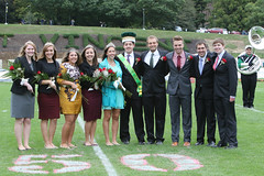 Homecoming 2015 (933) (saintvincentcollege) Tags: saintvincentcollege svc campus event studentlife student homecoming benedictine kenbrooks fall family