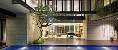Ben House GP в Джакарте от Wahana Architects