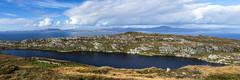 4176 4179 4182 Lough Akeen Panorama (aine60) Tags: 2015 pentaxk5 pentaxda15mmlimited wildatlanticway cork sheepshead wild atlantic way lake