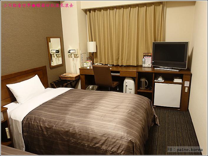 札幌北口Hotel Route Inn (10).JPG