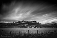 Dusty Dumyat (delphwynd) Tags: longexposure winter snow cold ice cycling stirling saturday elephants thermals ndfilter dumyat ochilhills clackmannanshire ndx400 bigstopper