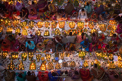 Kartik Brati Or Rakher Upobash (helalsujon) Tags: light people saint festival night temple asia candle south religion pray photojournalism honor observe harmony dhaka hindu bengal bangladesh baba kartik ashram philosopher lokanath brati lokenath rakher upobash helalsujon brahmachar