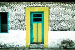 Door - Maldives (sydbad) Tags: door sea brazil beach island sony maldives sonnar alienskin sel2470z ilce6000
