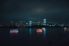 _MG_6825 (WayChen_C) Tags: night tokyo  odaiba