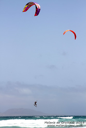Kite Surfing 4
