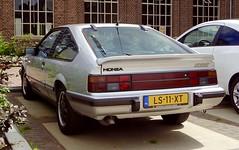1984 Opel Monza 3.0 GSE (Rob 0032) Tags: opel monza opelmonza sidecode4 ls11xt