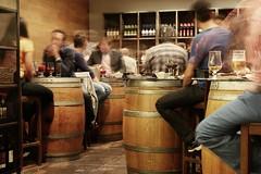 "Bar en Barcelona • <a style=""font-size:0.8em;"" href=""http://www.flickr.com/photos/78328875@N05/23283384055/"" target=""_blank"">View on Flickr</a>"