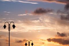 Pr do sol - pelo direito de ser clich (felipeamaralb) Tags: sunset pordosol portoalegre prdosol guaba magichour usina silhouet entardecer gasmetro silhoueta horamgica goldhour horadeoutro