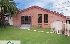 3 Richardson Cres, Hebersham NSW