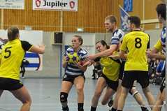 BW_Dalto_151219_77_DSC_7296 (RV_61, pics are all rights reserved) Tags: amsterdam korfbal blauwwit dalto korfballeague robvisser rvpics blauwwithal