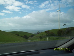 100_1805 (The Cudgegong) Tags: windfarm tara wind propeller power energy victoria