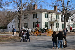 Virginia, Colonial Williamsburg IMG_2292 (ianw1951) Tags: architecture colonialwilliamsburg historicalreenactment usa virginia