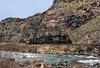 Cotopaxi bound (Moffat Road) Tags: denverandriograndewestern drgw riogrande freight river emd sd40t2 5400 arkansasriver vallie cotopaxi colorado cliffs train railroad tennesseepass locomotive co tunnelmotor
