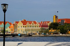 Willemstad, Curaçao, Netherlands Antilles (Frans.Sellies (off for a little while)) Tags: img0329 willemstad curacao nederlandseantillen netherlandsantilles curaçao