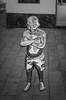 The tale of big eyes boy 975 (_Rjc9666_) Tags: algarve art bw esculture nikkor1855 nikond5100 olhão portugal statue street urbanphotography ©ruijorge9666 farodistrict pt 1651 975