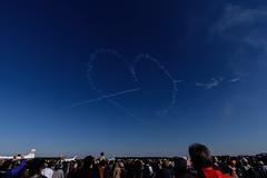 DSC_0085.jpg (kenichi0213) Tags: jasdf 航空自衛隊 自衛隊 航空祭 入間 入間基地 入間航空祭 iruma japan saitama 埼玉 nikon nikkor ブルーインパルス blueimpulse airshow