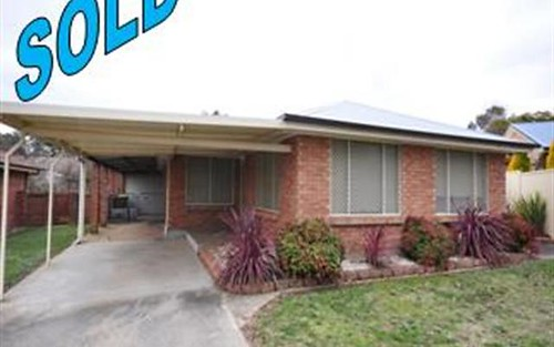 10 Maxime Pl, Orange NSW 2800