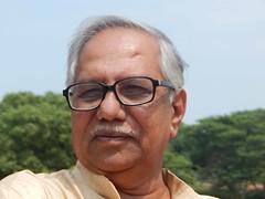 Kannada Writer Dr. DODDARANGE GOWDA Photography By Chinmaya M.Rao-SET-1  (32)