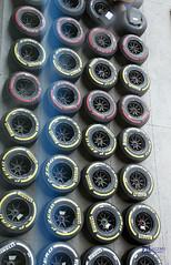 _88A7388 (Foto Massimo Lazzari) Tags: autodromodimonza f1 formulauno tires gomme box