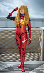 _MG_3099 (Mauro Petrolati) Tags: neon genesis evangelion romics 2016 ottobre cosplay cosplayer asuka soryu langley fan raduno