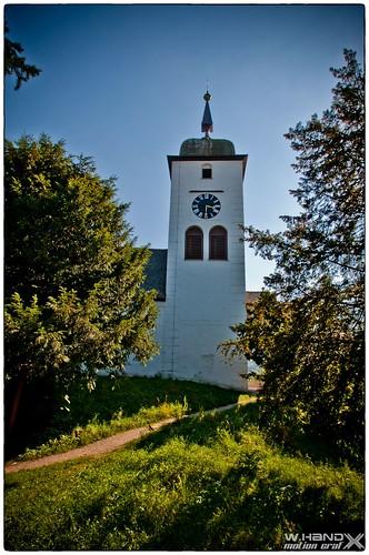 Traunkirchen - Johannesbergkapelle
