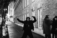 (gilbert terrazas) Tags: leica street photography 35mm monochrome blackandwhite