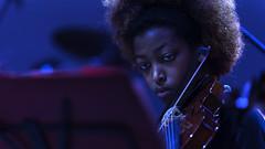 I Try To Say Goodbye And I Choke (○gus○) Tags: nikond750 7002000mm ƒ28 1160 musicista musician violino violin tattooexpo ʂ
