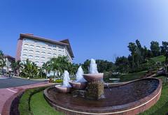 C1_150188-1-Fckr (HamimCHOWDHURY  [Read my profile before you fol) Tags: review architechural hotel thegrandsultan fivestar srimongal tearesort
