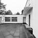 Arne Jacobsens house in Charlottenlund - 3/4