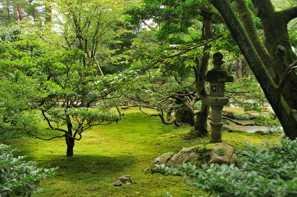 The world 39 s best photos of moosgarten flickr hive mind for Jardin kenrokuen