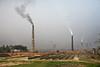 Industrial wasteland (Shadman Samin) Tags: bangladesh dhaka climate global change warming warm gazipur