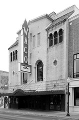 The Hippodrome (dangr.dave) Tags: mclennancounty waco tx texas downtown historic architecture hippodrome theater theatre marquee