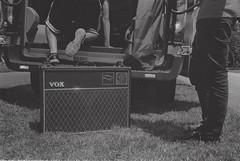 VOX (diehesh) Tags: analog bw black white 400 iso 400iso