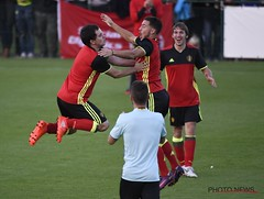 10607056-012 (Special Olympics Europe_Eurasia) Tags: soccer sport voetbal foot football philippecrochet 2016 tubeke belgie belgique belgium urbsfa kbvb national nationalteam nationale nationaleploeg reddevils rodeduivels diables rouges kwalificatiewedstrijden kwalificatie match wedstrijd qualification qualificatif fifa coupedumonde2018 coupe monde wereldkampioenschap worldcup russie rusland russia 2018 bosnie herzegovine bosnieherzegovine herzegovina unified sports olympique olympics special play stunt tubize