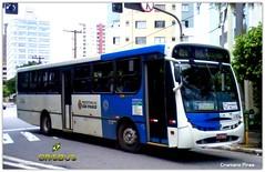 2 5034 Cooperativa Fênix (Crisbus Brasil) Tags: crisbusbrasil cooperativafênix ônibus bus buses sãopaulo caio