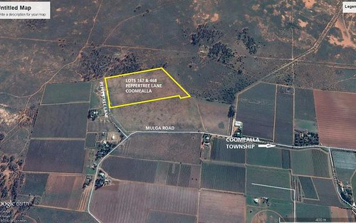 Lot, 167 Peppertree Lane, Coomealla NSW 2717