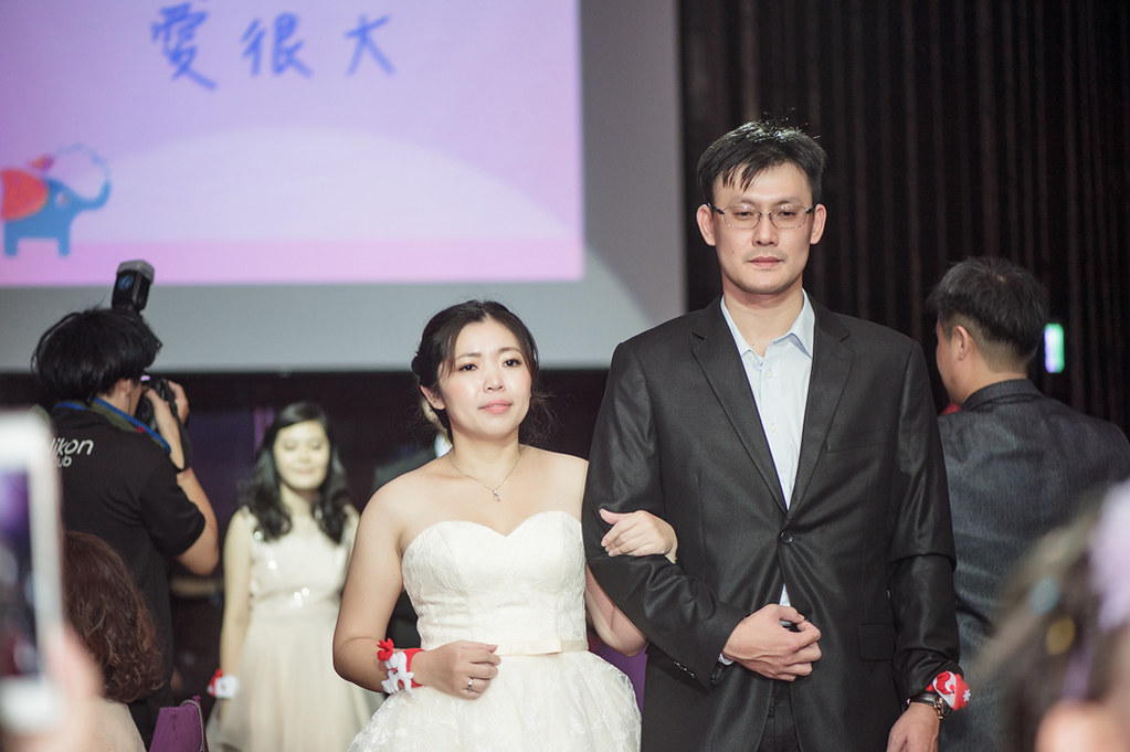 082芙洛麗飯店婚攝