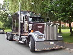817 Kenworth W900L 6x4 (2000) (robertknight16) Tags: kenworth usa 2000s w900l lorry truck bigstuff colton r16lmo