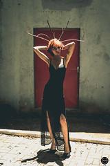 HTN - MI (180) (Monick Miranda Ibrahim) Tags: model ruiva beauty lights modern art actress beautiful magra perfect mkhtnproject photography design moda arte