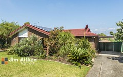 63 Fireball Avenue, Cranebrook NSW