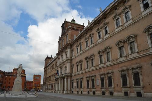 Il Palazzo Ducale by Pedro Nuno Caetano, on Flickr